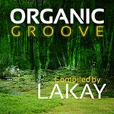 V.A. - ORGANIC GROOVE - COMP. BY LAKAY