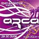Arcadia Festival 2008