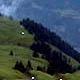 Redescente magnifique dans la vall?e suisse. (Ph. Cezz)