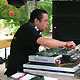 Driss - Hadra Trance Festival 2008 - 25 au 27 juillet 2008 - Pontcharra (France) (Ph. Tris)