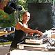 Bedouin - Hadra Trance Festival 2008 - 25 au 27 juillet 2008 - Pontcharra (France) (Ph. Tris)