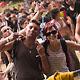Hadra Trance Festival 2013 - 22 au 25 ao�t 2013 - Lans-en-Vercors (France) (Ph. Pureimage.be)