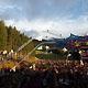 Hadra Trance Festival 2013 - 22 au 25 ao�t 2013 - Lans-en-Vercors (France) (Ph. Tris)