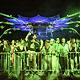 Hadra Trance Festival 2013 - 22 au 25 août 2013 - Lans-en-Vercors (France)