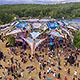 Hadra Trance Festival 2017 - 7 au 10 sept. 2017 - Vieure (03) (France) (Ph. Guigui Photographie)