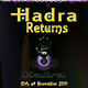 Hadra Returns