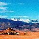 Morocco 2001 - 31 dec. 2000 - Ouarzazate (Maroc) (Ph. Tris)