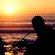 Sidi Kaouki - End of a Long Sunny Day... (Ph. Tris)