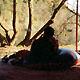 Chill Out au bord de la rivi?re - Full Moon Party - 3 mars 2004 - Viseu (Pt) (Ph. Tris)