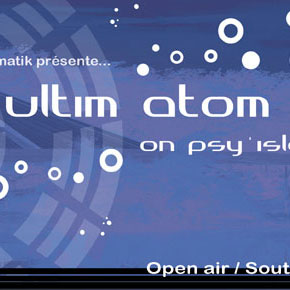 Ultim Atom on Psy Island