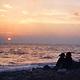 Samothraki after-party (2?me matin sur la plage) (Ph. Tris)