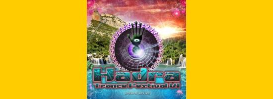 HADRA SHOP - Hadra Rec  Download / V A  - HADRA TRANCE FESTIVAL 2012