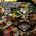 LOST THEORY Festival 2013 Presale