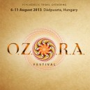 E-ticket OZORA 2013 (Early Birds)