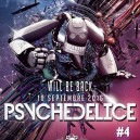 PSYCHEDELICE 4
