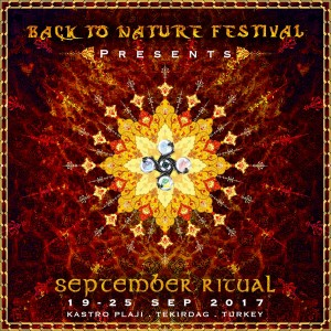 BACK TO NATURE 2017
