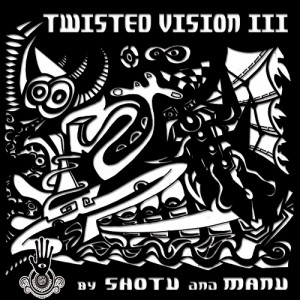 V.A. - TWISTED VISION 3