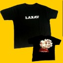 T-SHIRT LAKAY - Enjoy People