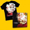 PACK Lakay - Enjoy People (CD + Tshirt)
