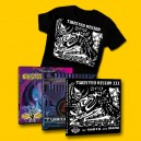 PACK Twisted Vision (3 CDs + Tshirt)