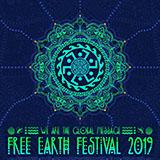 FREE EARTH Festival 2019